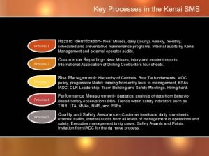 key-processes